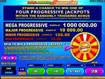 Play Slots online at Jackpot City Casino