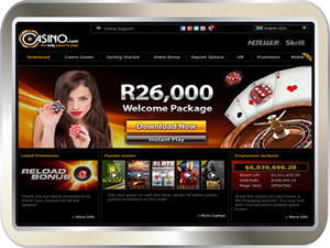 Read the Casino.com Review and find out about this highly regarded online casino which offers spectacular online casino games