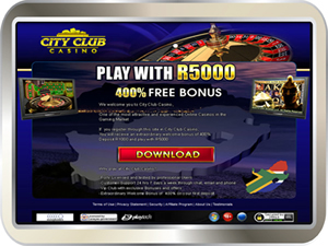 Read our City Club Casino Review