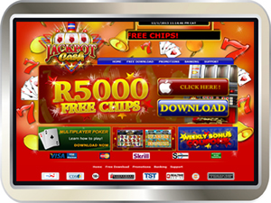 Jackpot Cash Casino reviewed for you