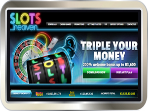 Slots Heaven Casino reviewed for you